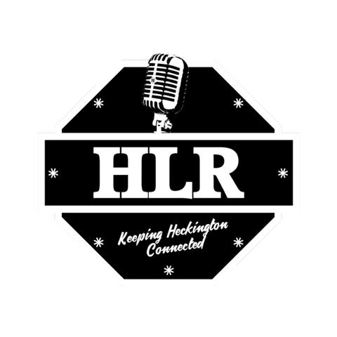 Heckington Living Community Radio