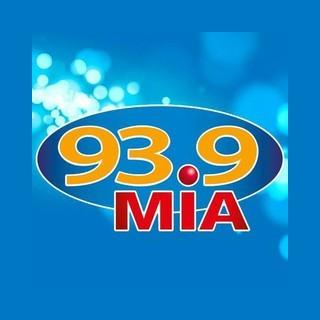 Mía 93.9 FM