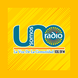Somos Uno Radio
