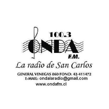 Radio Onda FM 100.3
