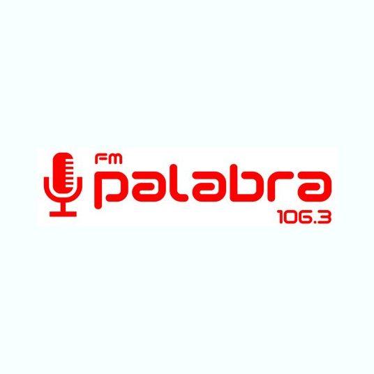 Radio FM palabra 106.3
