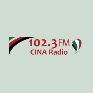 CINA-FM 102.3FM CINA Radio