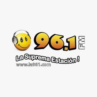 La 96.1 FM