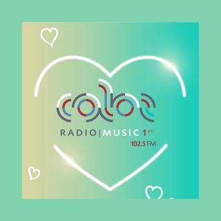 Color Radio 102.5 FM