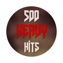 Open FM - 500 Heavy Hits