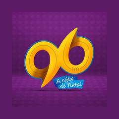 Radio 96 FM Natal