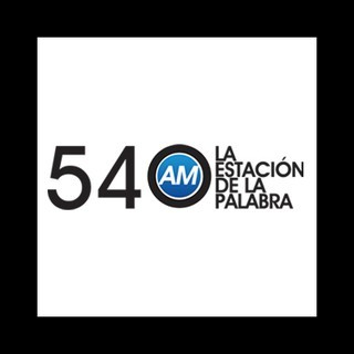 La Estación de la Palabra 540 AM