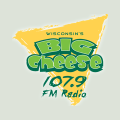 WBCV Big Cheese 107.9 FM