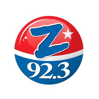 WCMQ Z92 / Zeta 92.3