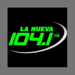 La Nueva 104.1 FM