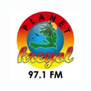 Planet Kreyol 97.1 FM