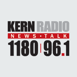 KERN Radio 1180 AM