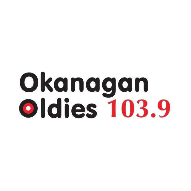 CJUI-FM Okanagan Oldies 103.9
