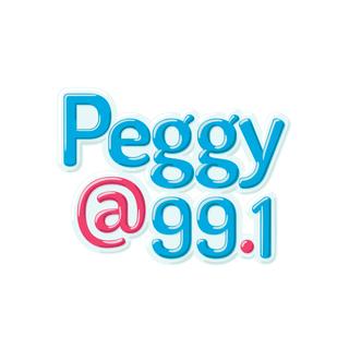 CJGV Peggy 99.1 FM