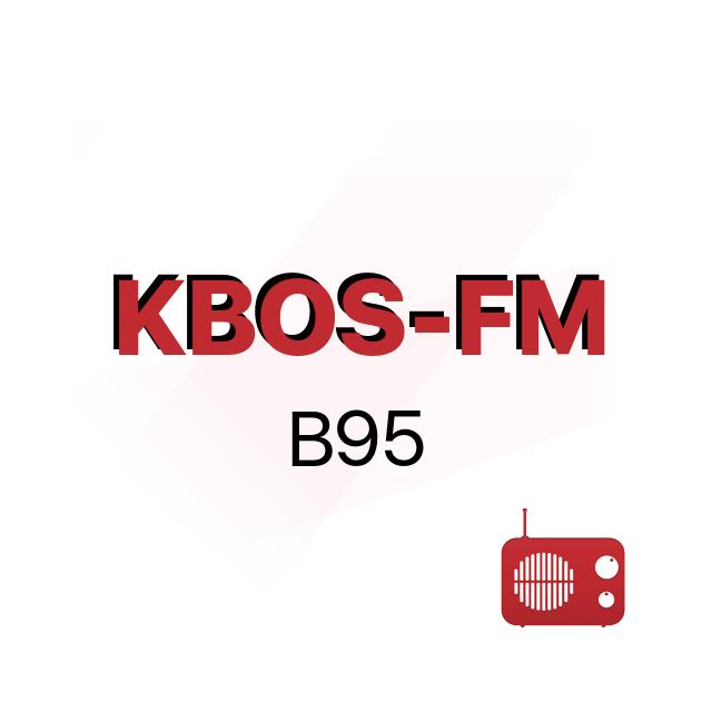 KBOS-FM B95