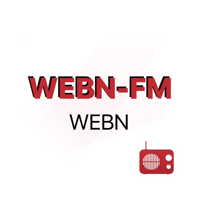 WEBN 102.7 FM