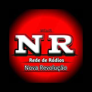 Web Rádio Nova Revolução