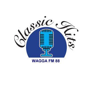 Classic Hits FM Wagga