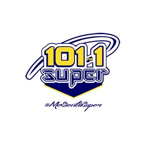 Súper 101.1 FM
