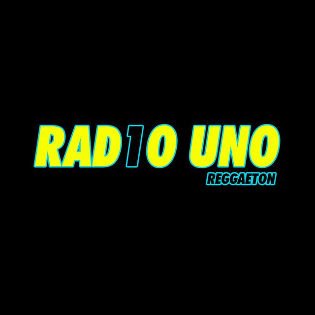 RADIO 1 Reggaeton