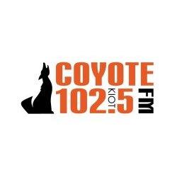 KIOT Coyote 102.5 FM