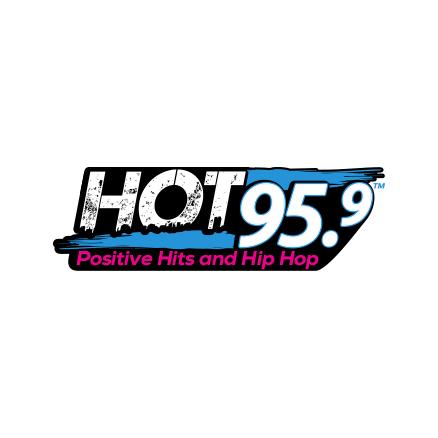 WPOZ-HD2 Hot 95.9