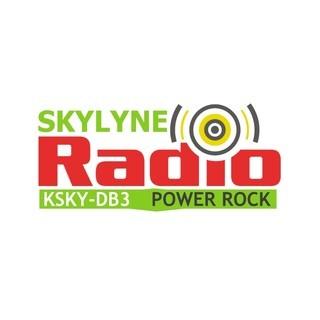 Skylyne Radio Power Rock