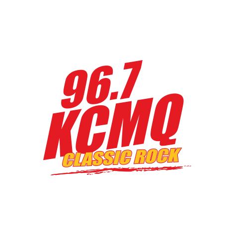 KCMQ 96.7 FM