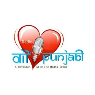CHDP - Radio Dilon Punjabi