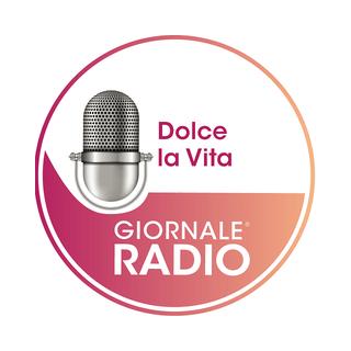 Giornale Radio Dolce La Vita
