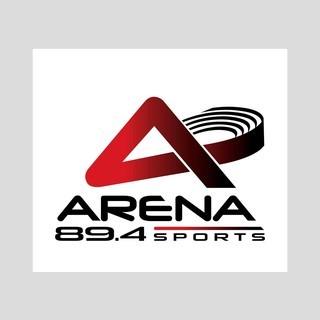 Arena 89.4 FM