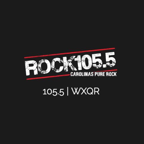 WXQR Rock 105.5