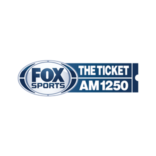 WGLA Fox Sports 1250 AM (US Only)
