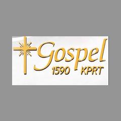 KPRT Gospel 1590 AM