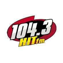 104.3 HIT-FM