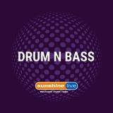 Sunshine live - Drum N Bass