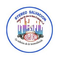 Radio Stereo Salvacion 90.5 FM