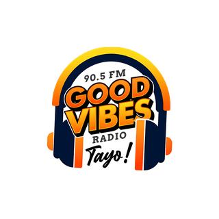 Good Vibes Radio 90.5 FM