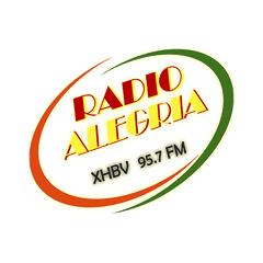 Radio Alegría 95.7 FM