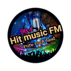 98.4 HitMusicFm