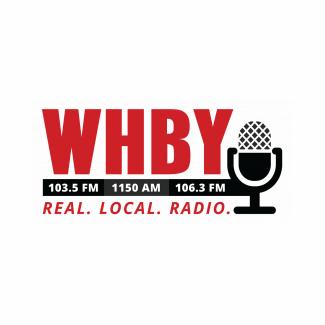 WHBY Newstalk 1150 AM