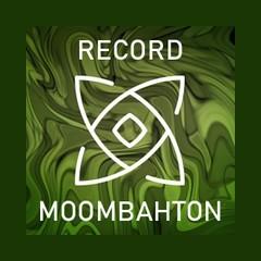 Радио Рекорд (Radio Record Moombahton)