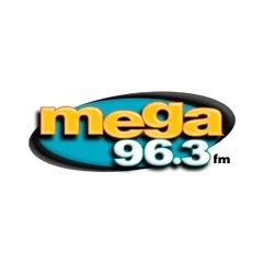 KXOL Mega 96.3 FM