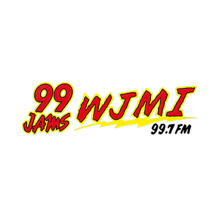 WJMI Jams 99.7 FM
