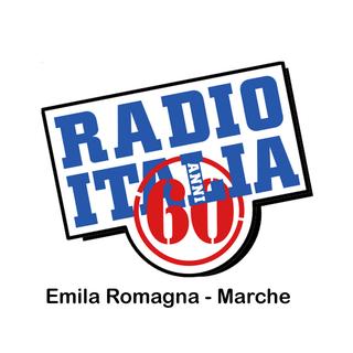 Radio Italia Anni 60 - Emilia Romagna
