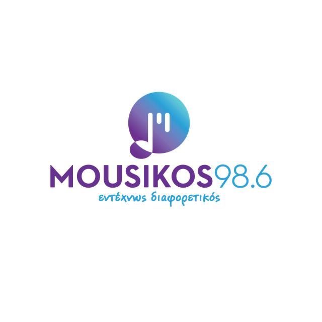Μουσικός 98.6 FM (Mousikos)