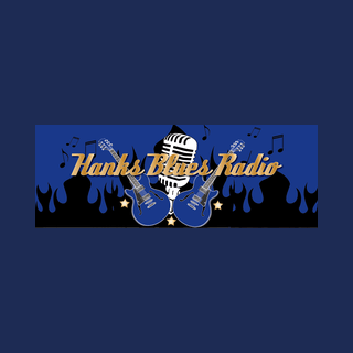 Hanks Blues Radio