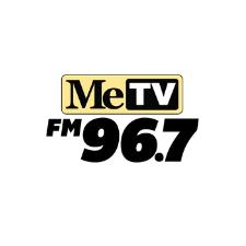 WXZO MeTV 96.7 FM