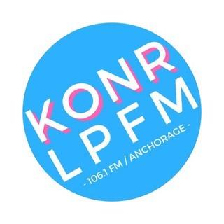 KONR-LP / 106.1 FM