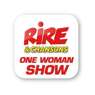RIRE ET CHANSONS ONE WOMAN SHOW